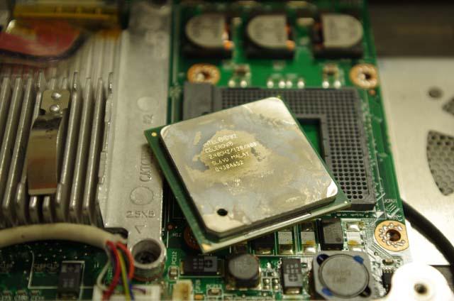 これはCeleron 2.40 GHzでした。