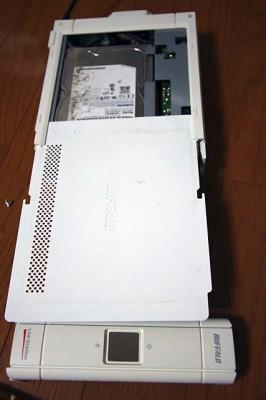 LS-L500GLの側面